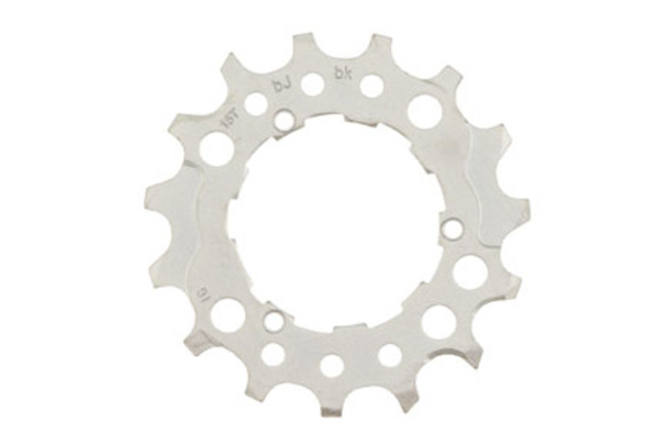 XT CS-M771 10-speed, 15-tooth replacement sprocket