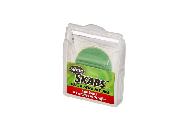 Skabs self-adhesive patches