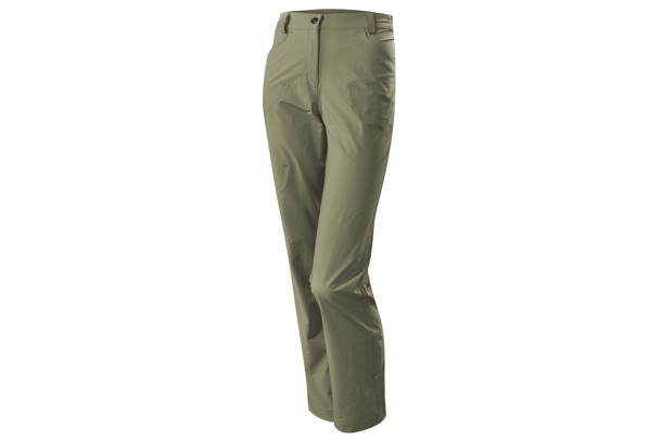 CSL women's roll up trousers