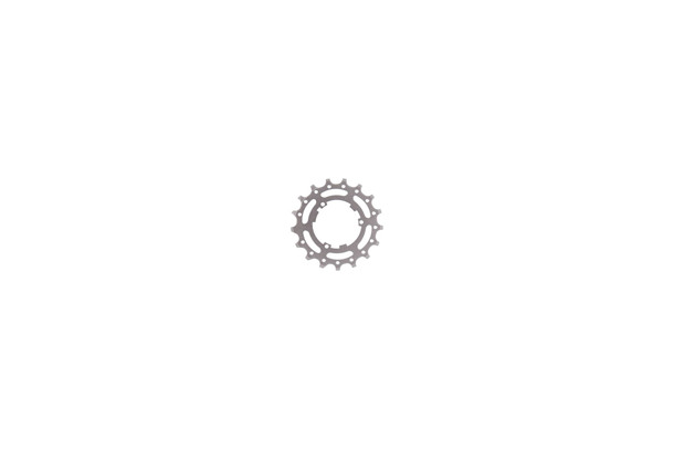 Ultegra CS-6600 10-speed, 17-tooth replacement sprocket