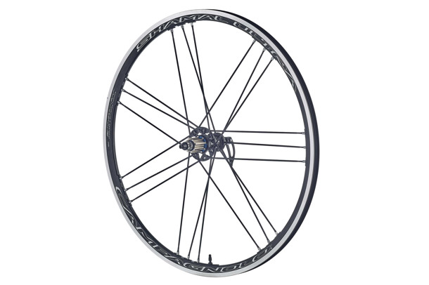 Shamal Ultra C17 2-Way Fit ED rear wheel -2017-