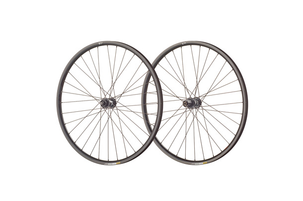 MTB wheelset MAVIC XC 621 Disc / DT Swiss 350 Disc