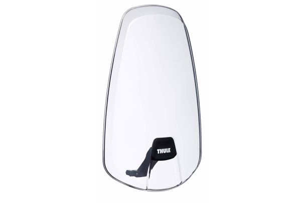 RIDEALONG Mini windscreen