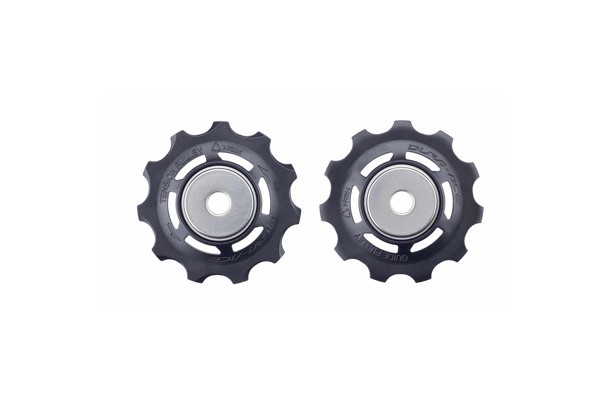 Dura Ace 11-speed derailleur pulleys for RD-9000/9070