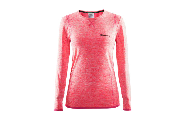 ACTIVE COMFORT women's long-sleeved base layer