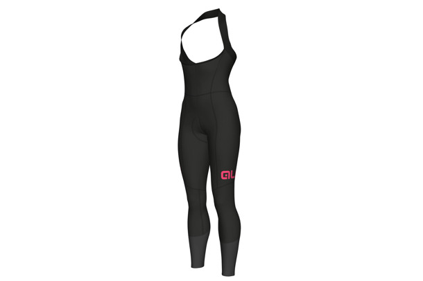 CLIMA PROTECTION 2.0 Future Be-Hot Bibtights for women