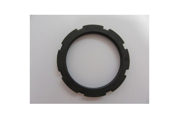 lock ring for chainring
