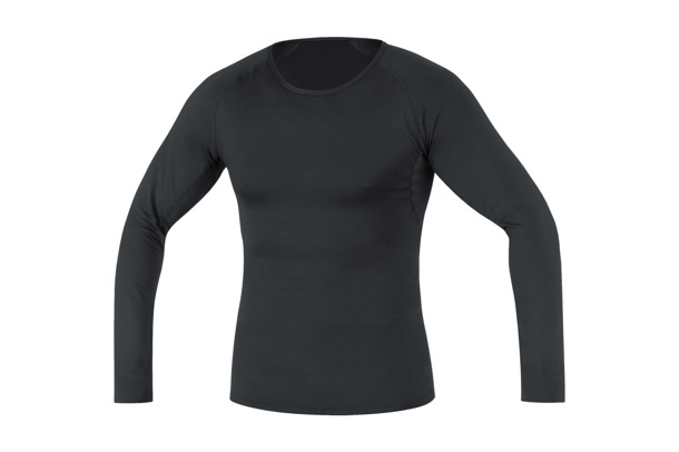BASE LAYER thermal long-sleeved undershirt