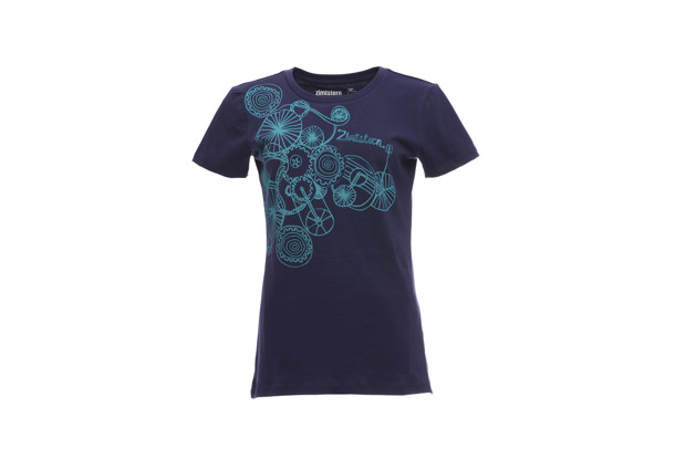 TSW KLEAZ women's t-shirt