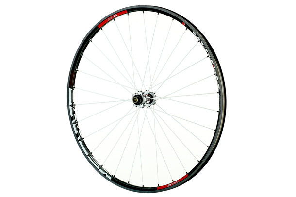 "DT SWISS XM-1550 Tricon 29"" MTB front wheel"