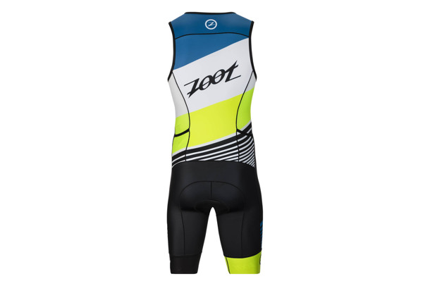 TEAM M LTD Tri Racesuit