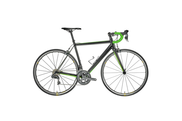 XEON RS-3100 DI2 new bike