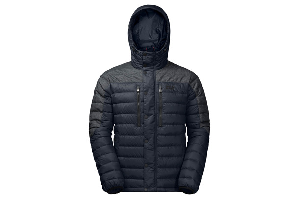RICHMOND JACKET MEN