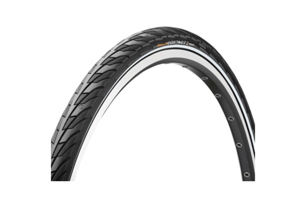 Contact Reflex tyre, clincher tyre