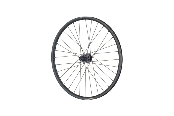 MTB wheelset MAVIC XM 824 Disc / DT Swiss 370 Disc
