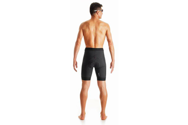 assos H.milleShorts_s7 cycling shorts