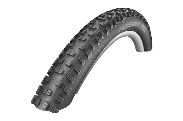 NOBBY NIC Performance Line MTB clincher tyre