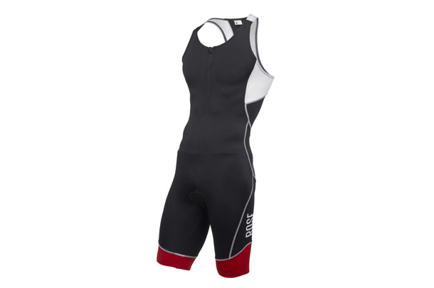 TRI-SUIT II body