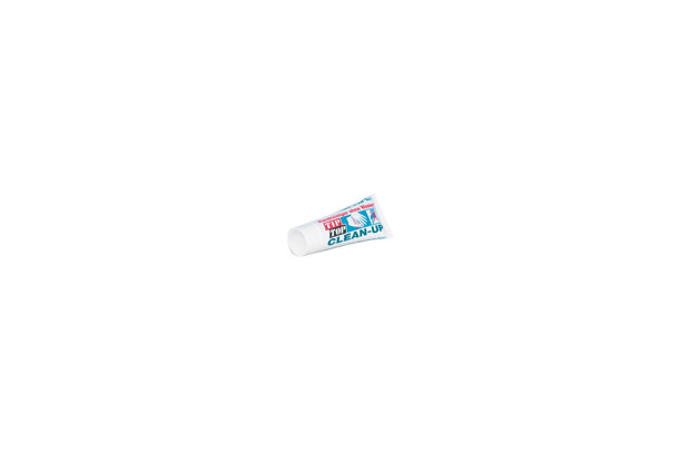 Clean Up hand cleaner