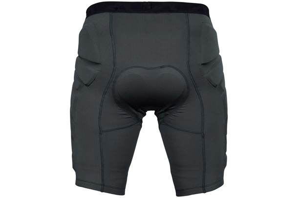 HACK LOWER BODY PROTECTIVE shorts with pad