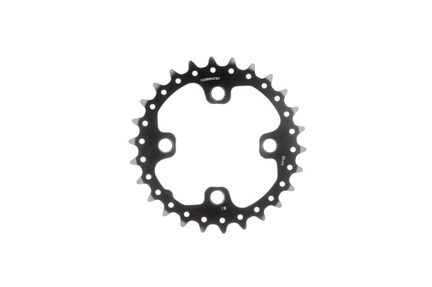Deore FC-M615 double/10-speed chainring