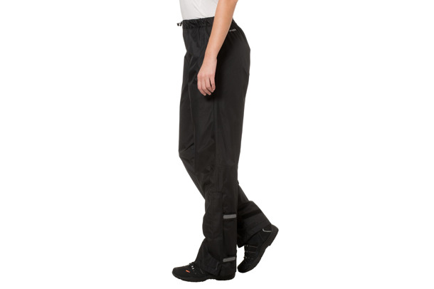 FLUID waterproof trousers for women