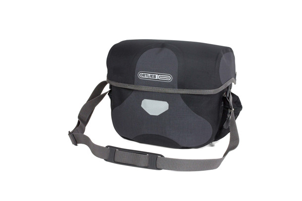 Ultimate 6 Plus M handlebar bag