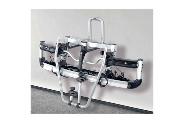 9771 wall holder for tow bar carriers