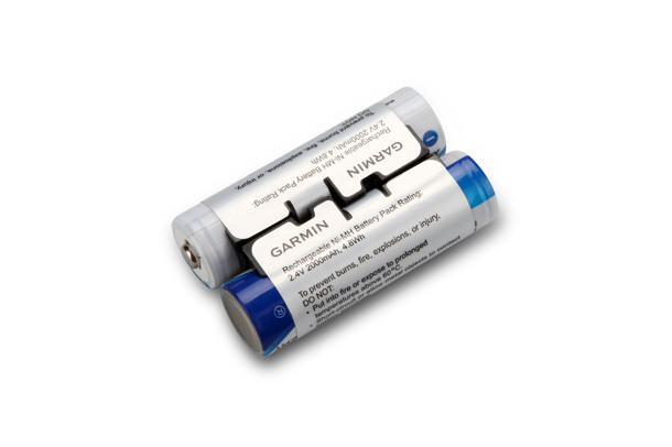 NiMH battery pack for GPSMAP64 and Oregon 600/650/700/750 series