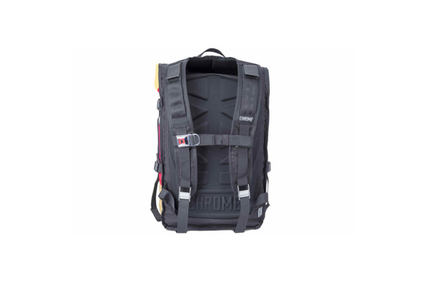 CINELLI BARRAGE CARGO bicycle backpack