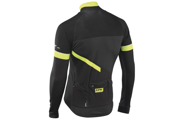 BLADE 2 JACKET TOTAL PROTECTION winter jacket