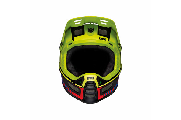 XULT full-face helmet