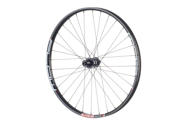 Stan's No Tubes ZTR Flow MK3/DT Swiss 350 Disc MTB rear wheel