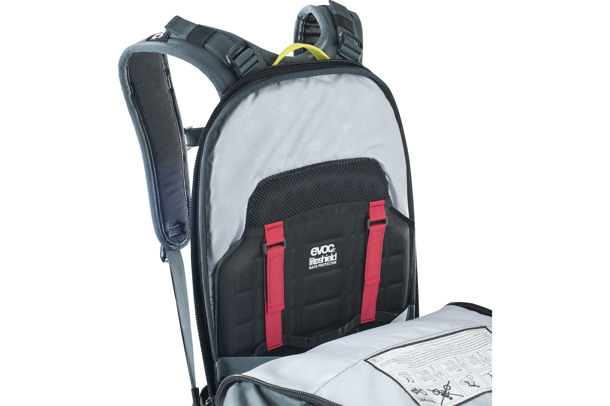 FR TRAIL E-RIDE protector backpack