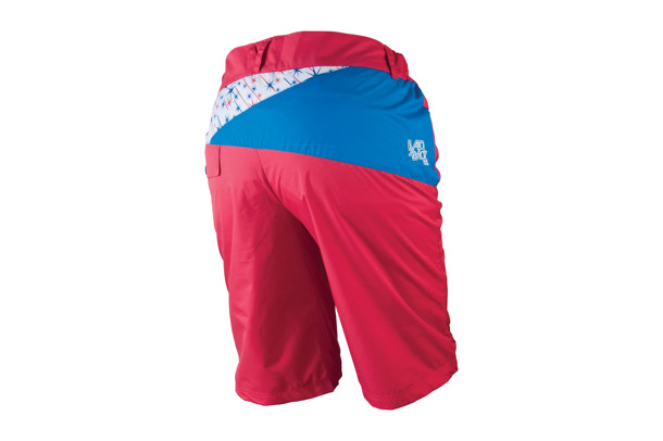 JASPIS women's shorts