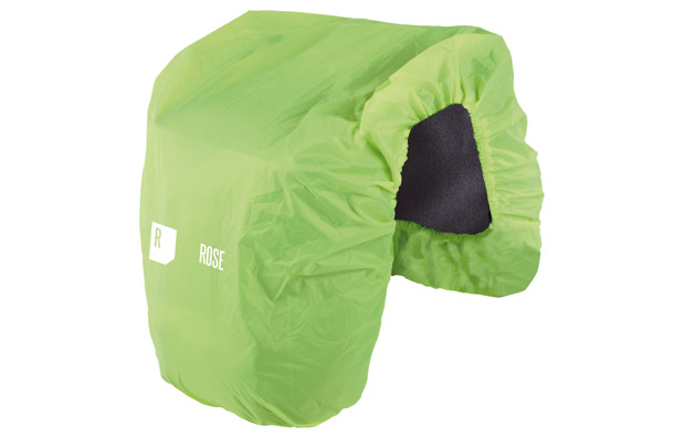 RC 5 rain cover for double bags